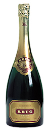 Premium French Champagnes - Krug Grande Cuvee from: USD$209.50