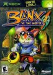 Blinx Time Sweeper Xbox from: USD$6.14