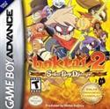 Boktai 2 Solar Boy Django Gameboy Advanced Gba