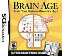 Brain Age Nintendo Ds from: USD$7.83