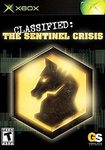 Classified The Sentinel Crisis Xbox from: USD$8.33