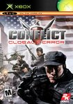 Conflict Global Terror Xbox from: USD$6.53