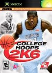 Espn College Hoops 2006 Xbox from: USD$6.12