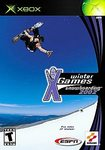 Espn X Games Snowboarding 2002 Xbox from: USD$6.51