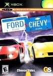 Ford Vs Chevy Xbox from: USD$8.33