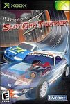 Grooverider Slot Car Thunder Xbox from: USD$7.94