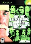 Legends Of Wrestling 2 Xbox from: USD$6.46