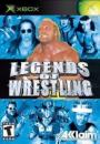 Legends Of Wrestling Xbox from: USD$7.90