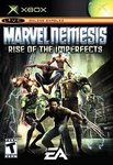 Marvel Nemesis Rise Of The Imperfects Xbox from: USD$7.92