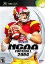 Ncaa Football 2004 Xbox from: USD$2.45