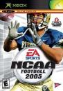 Ncaa Football 2005 Xbox from: USD$2.20