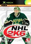 Nhl 2k6 Xbox from: USD$5.79