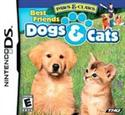 Paws And Claws Dogs Cats Best Friends Nintendo Ds from: USD$7.75