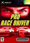Pro Race Driver Xbox from: USD$8.30
