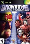 Showdown Legends Of Wrestling Xbox