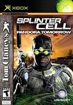 Splinter Cell Pandora Tomorrow Xbox from: USD$7.91