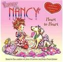 Fancy Nancy: Heart To - Children`s from: USD$2.88