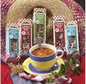 Five Hungry Amigos Soup Sampler - Gourmet Food Baskets from: USD$15.83