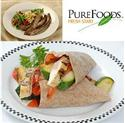 "Purefoods"" Fresh Start 5-day Diet Meal Plan 1 - Meals from: USD$109.88"